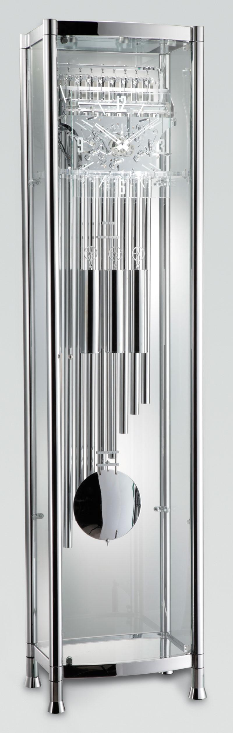 kieninger uhrenshop kieninger standuhr 0126 02 01. Black Bedroom Furniture Sets. Home Design Ideas