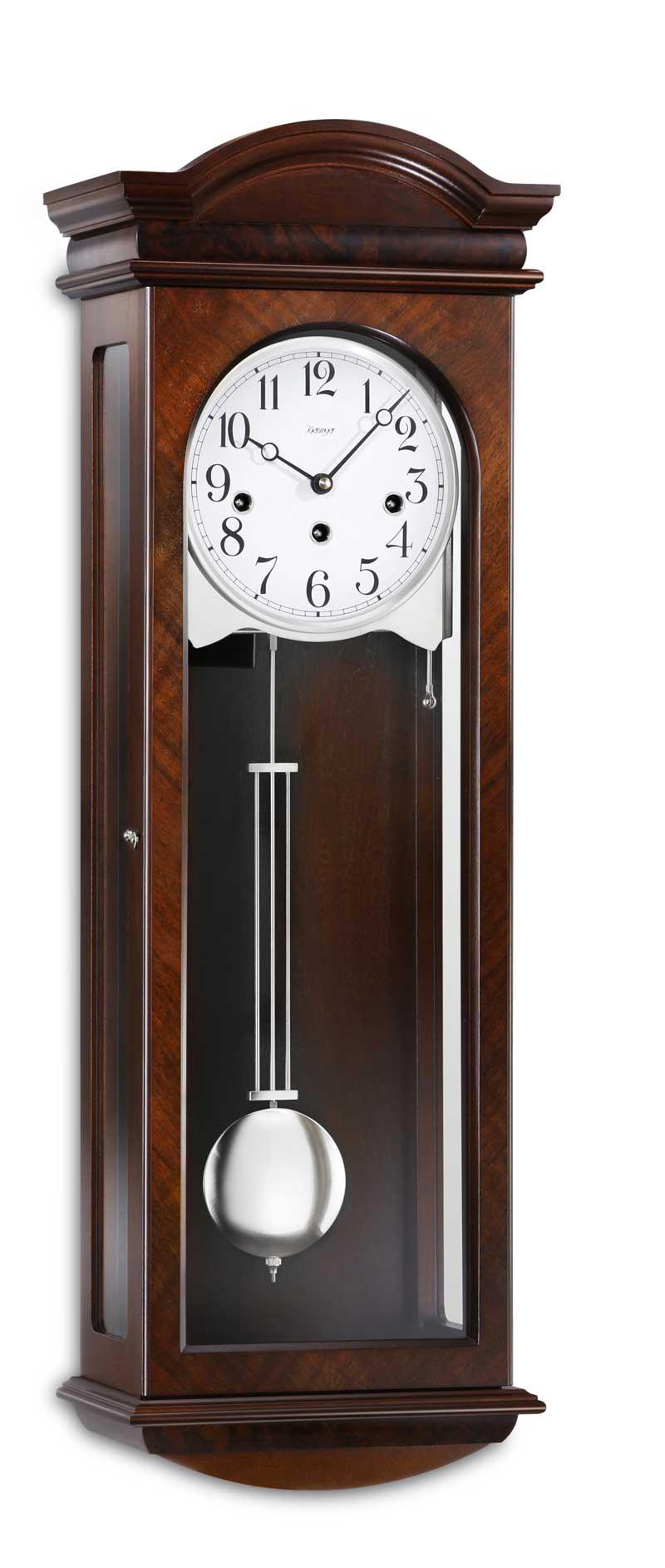 Kieninger uhrenshop kieninger classic walnut wall clock kieninger uhrenshop kieninger classic walnut wall clock westminster 5 rod gong 2633 22 01 amipublicfo Images