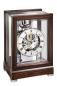 Preview: Kieninger contemporary tourbillon mantel clock ebony triple chime 1713-57-01