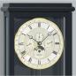 Preview: Kieninger regulator flat case design multifunctional dial black lacquer finish 2851-96-02