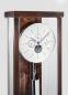 Preview: Kieninger modern cable regulator extremly flat with calendar 2852-22-02