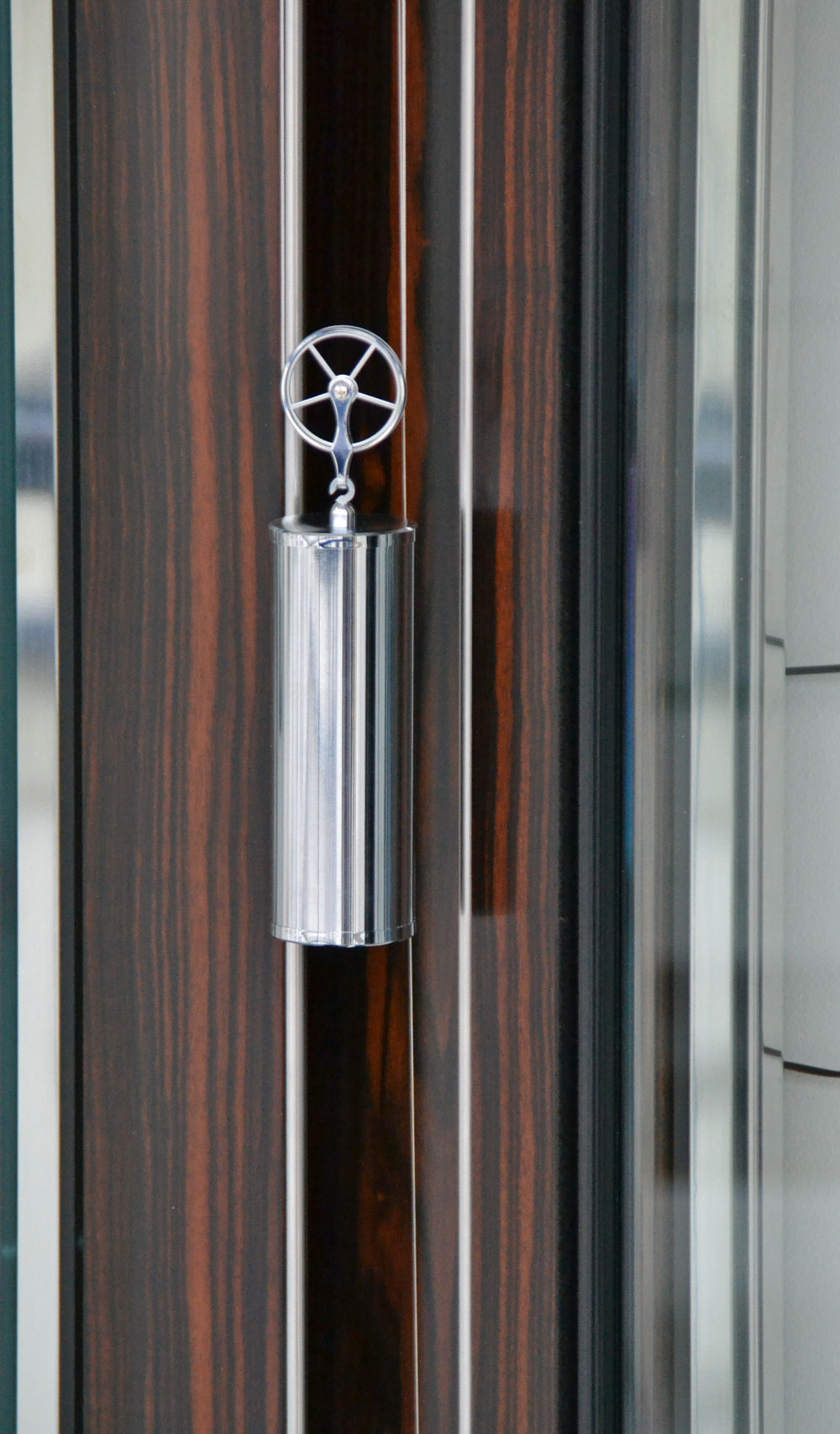 Kieninger Uhrenshop Kieninger Design Clock Quot Spherica