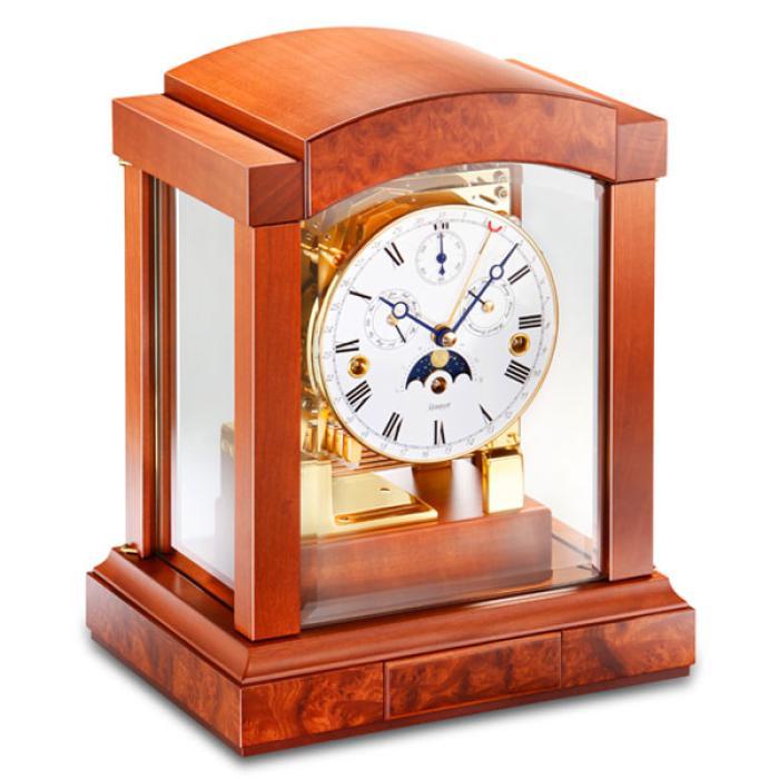 Kieninger Tischuhren  Uhren Spezialist  Grossuhrende