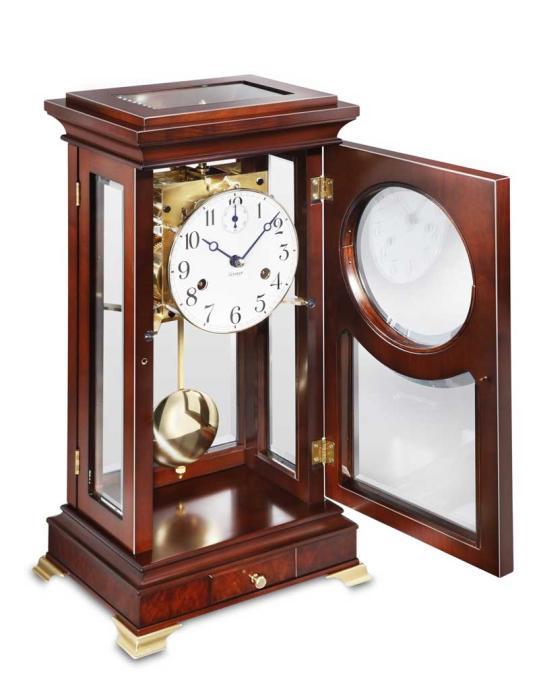 Kieninger Uhrenshop  Kieninger Tischuhren Seite 4