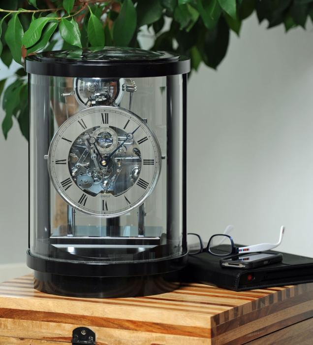 kieninger uhrenshop kieninger 1711 96 02. Black Bedroom Furniture Sets. Home Design Ideas